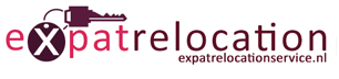 Expat relocation service Logo